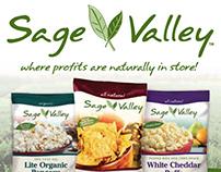 Sage Valley Brand