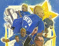 Livro - 2003 o Ano do Cruzeiro