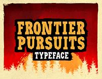 Frontier Pursuits - FONT