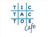 Tic Tac Toe Cafe @ ABC Playground