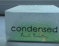 PAUL SMITH LIVE BRIEF 2012 // FRAGRANCE