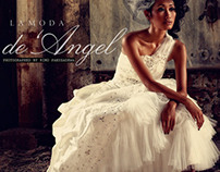 La Moda de Angel