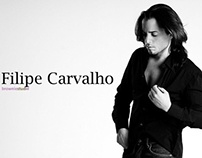 Photoshoot for Filipe Carvalho