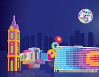 TLV Disco city