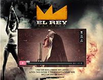 El Rey - Robert Rodriguez Network Channel
