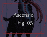 Ascensio - Fig. 05 Bode/Goat