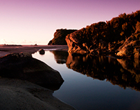 New Zealand 2012 - Landscape Photography