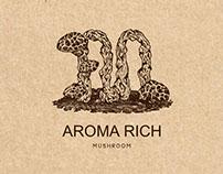 文蘭香菇 AROMA RICH