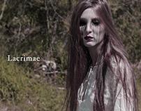 Lacrimae. Halloween/Día de Muertos 2017.