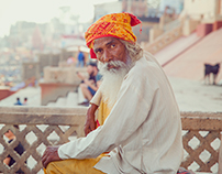 People @Ganga