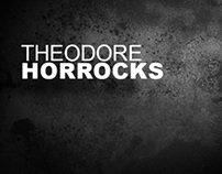 Theodore Horrocks Demo 2012