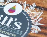 Bitt's Organic Extracts