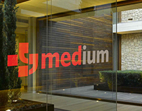 Medium Healthcare Consulting