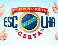 PROMO LOGOS - RIBEIRO JUNG