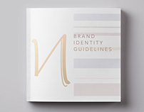 NUDE: Branding Manual