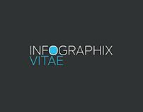 Infographix Vitae