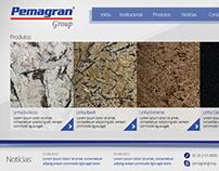 Pemagran Website