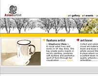 Asian Artists.com