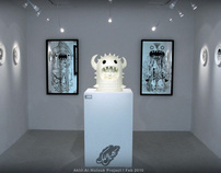 Aklil-al-Molouk Exhibition