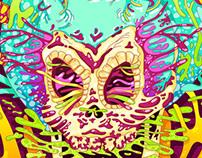 Skulls & Posters