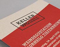 Keller-WG – Die Winzer vom Zürichsee