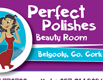 Perfect Polishes Identity