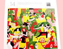 Grote Rotterdamse Kunst Kalender