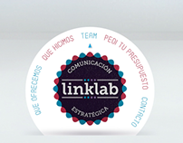 Linklab web design