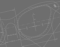 Granville EYELAND Framemakers // E-Newsletter Design