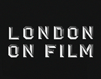 BBC Concert Orchestra: London on Film