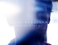 Ryan McMullan EP Artwork