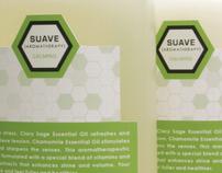 Suave: Shampoo Rebrand