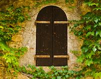 Cadenet, Francia - (Aix-en-Provence)