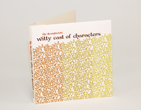 Decemberists' Witty Cast of Characters CD