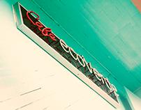 Café Ecoverde