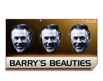 Barry's Beauties