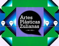 Artes Plásticas Zulianas (Proyecto de Tesis)