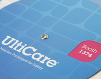 ulticare {collateral & mailer}