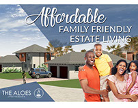 The Aloes Lifestyle Estate