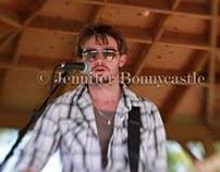 Steve Gibson Band