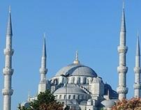 Istanbul(Turkey)-Between Asia & Europe