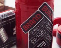 BRAND BUILDERS: branding/packaging