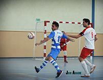 2B J20 | Gomera FS vs Las Cuevecitas FS 07 03 2020