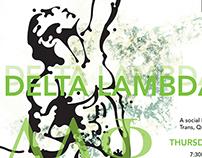 Delta Lambda Phi Rush