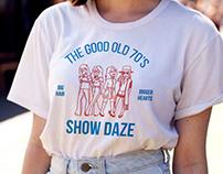 70's Show Daze
