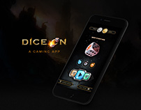 DICE ON Gaming App