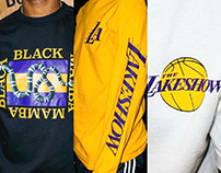 Nonsense - Lakeshow Collection