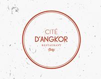 Cité D'angkor