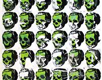 I want your skulls