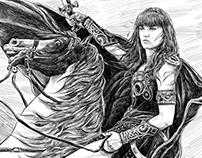 Xena the Conquerer